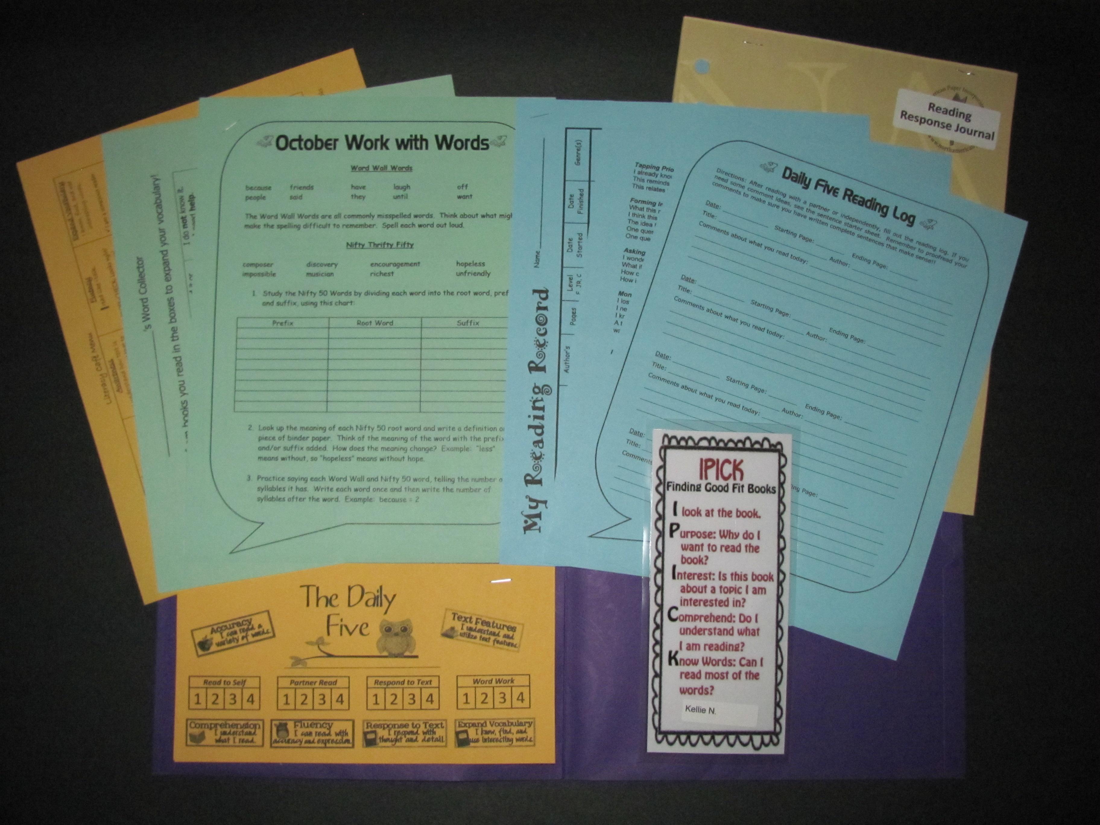 September 2012 – Mrs. Black\'s Class Blog