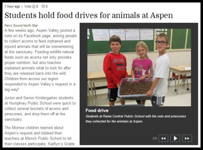 food-drive-article-2014