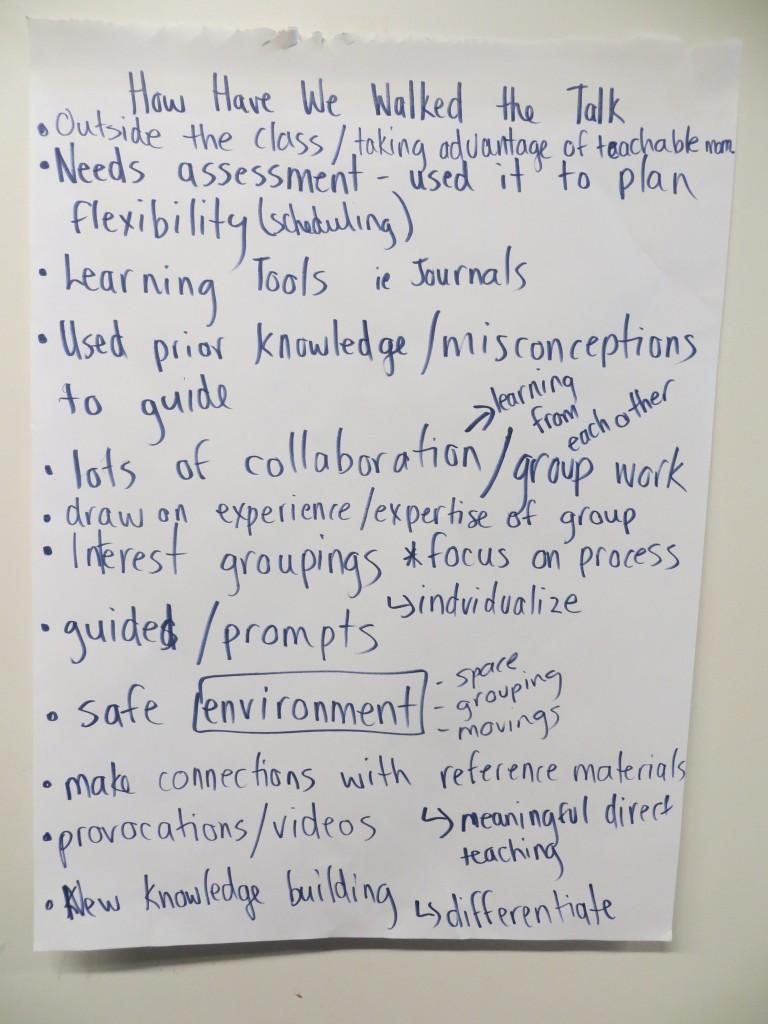 Workshop & Teacher's College Speaking Engagements – Mrs