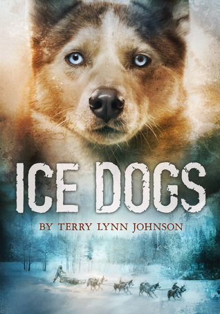 Ice-dogs