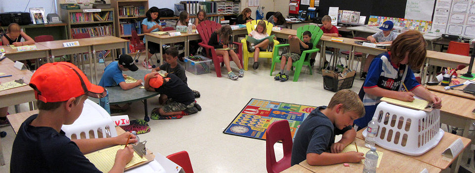 Mrs. Black's Class Blog